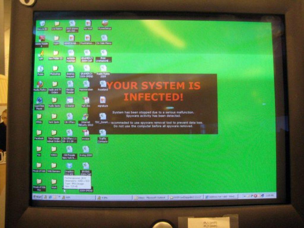 Virus informatique: Comment s'en prémunir?