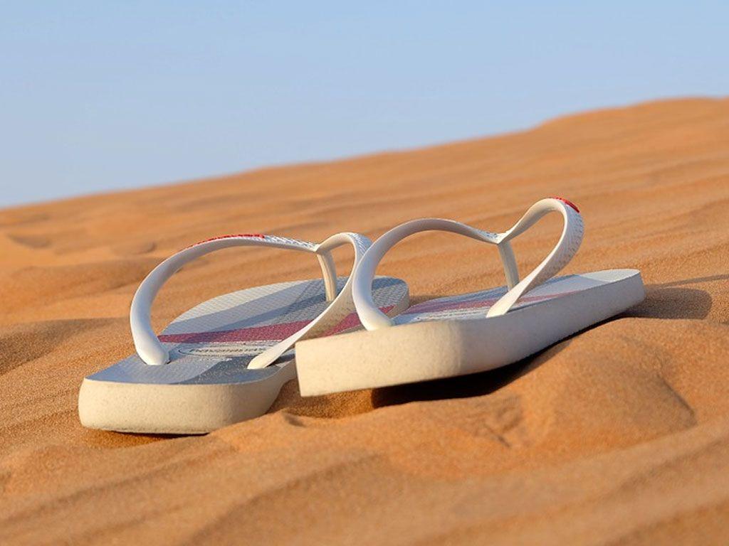 Voyage : et si on se perdait dans le désert ?