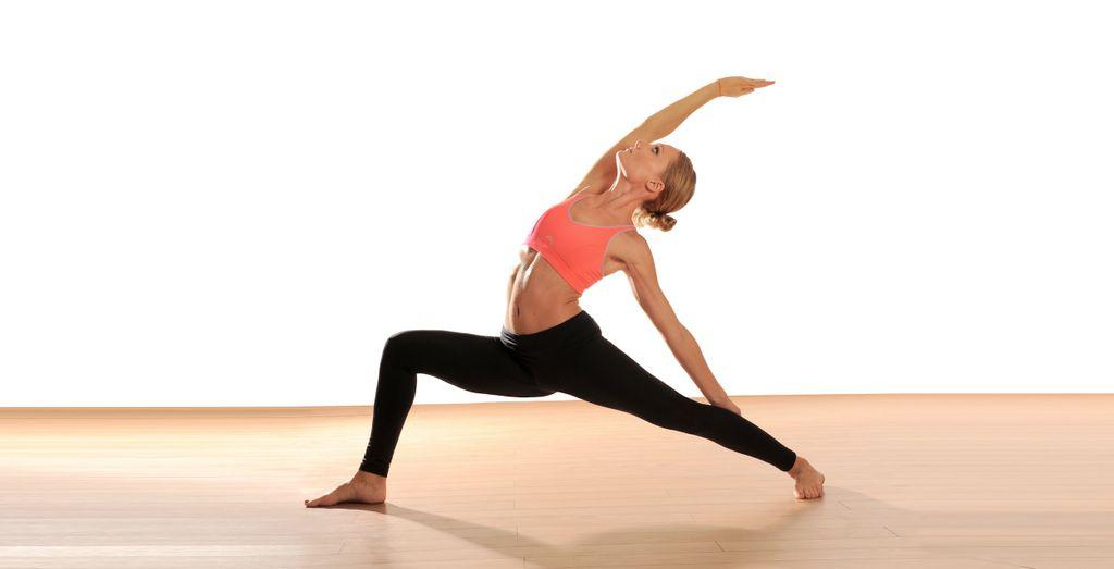 Yoga : pourquoi je suis devenue accro