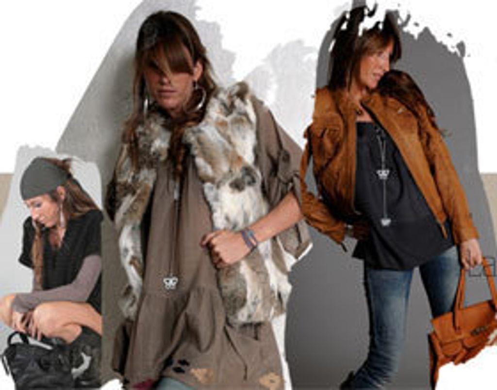 Bon plan Le vitrine de la mode