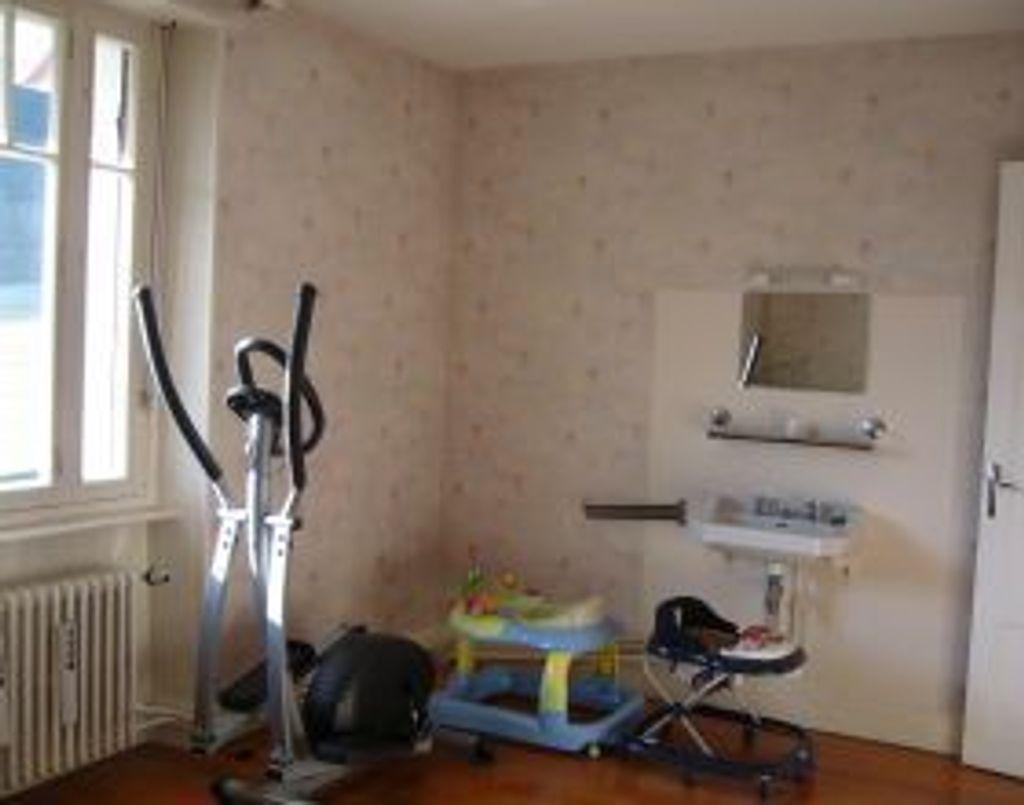 Chambre d'ami/buereau
