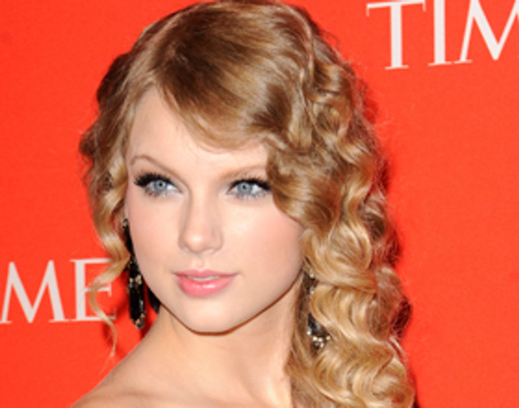 Je veux les boucles de Taylor Swift