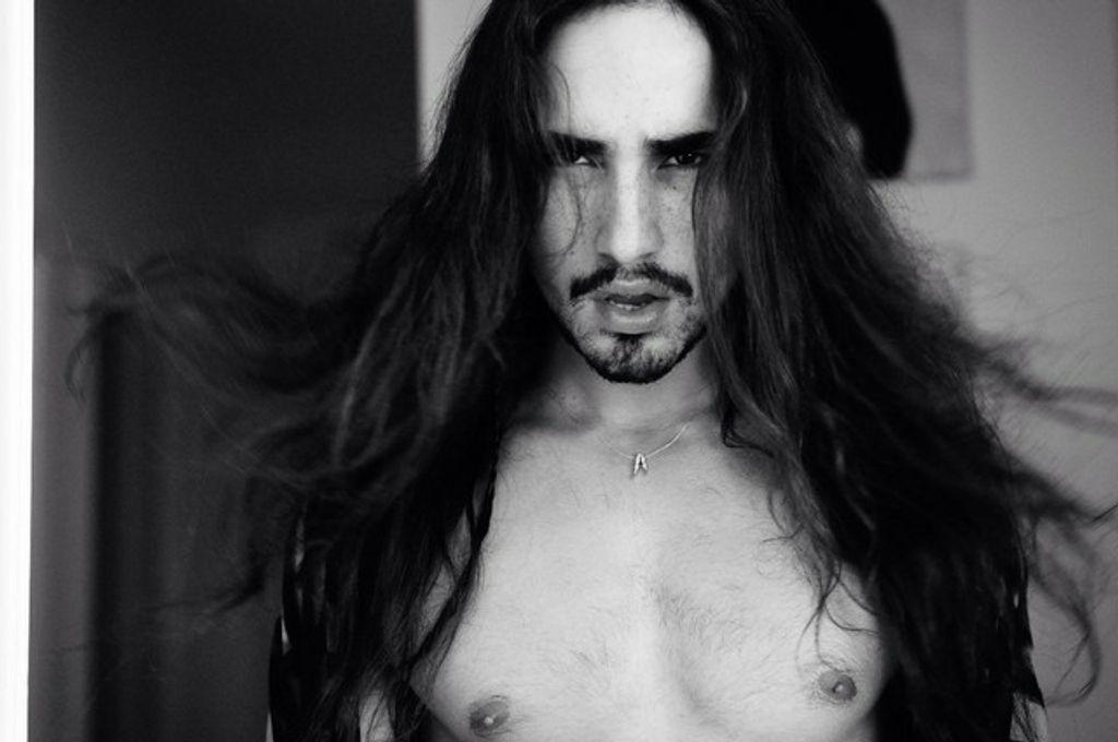 Ces mecs aux cheveux longs que j'envie
