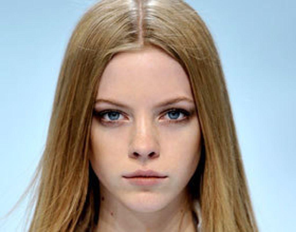 Je veux des cheveux ultra lisses !