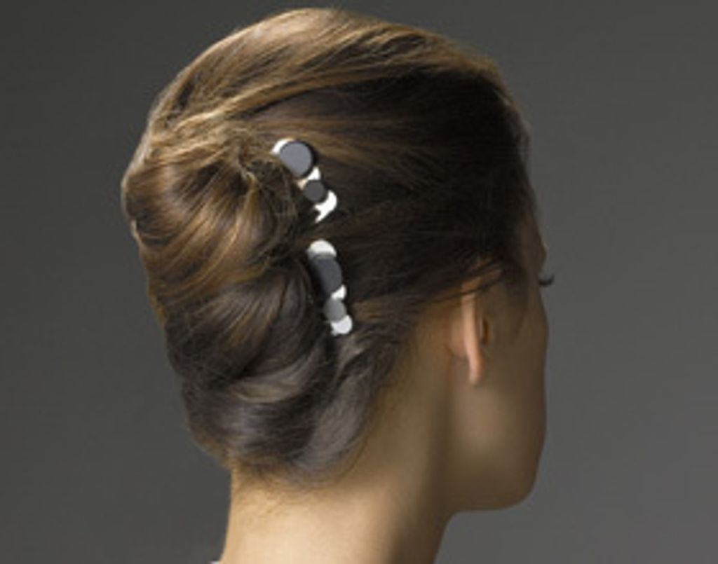 Accessoires pour coiffures de fête