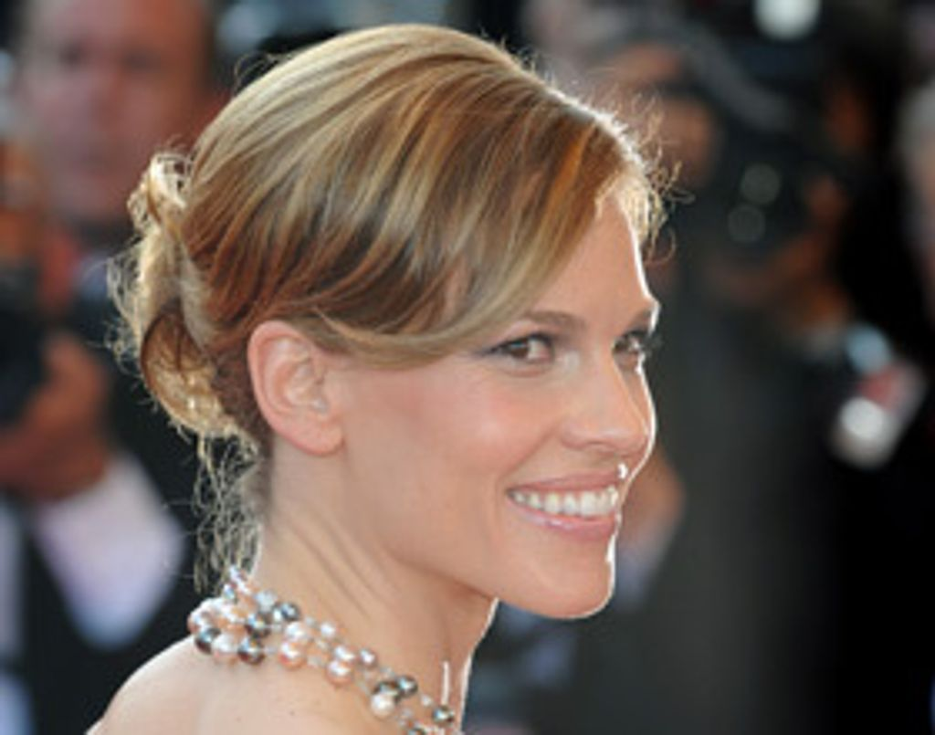 Vu à Cannes : coiffures de stars, mode d'emploi