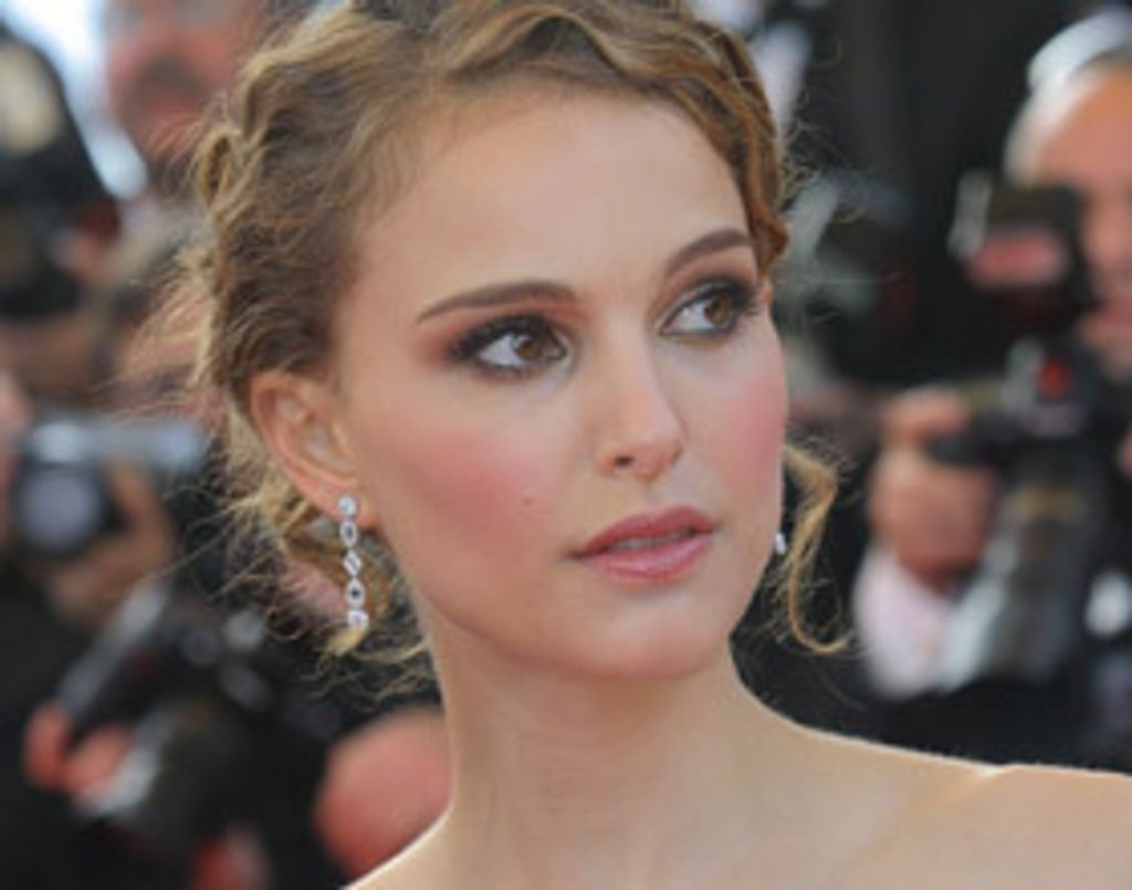 Cannes : Backstage Coiffure
