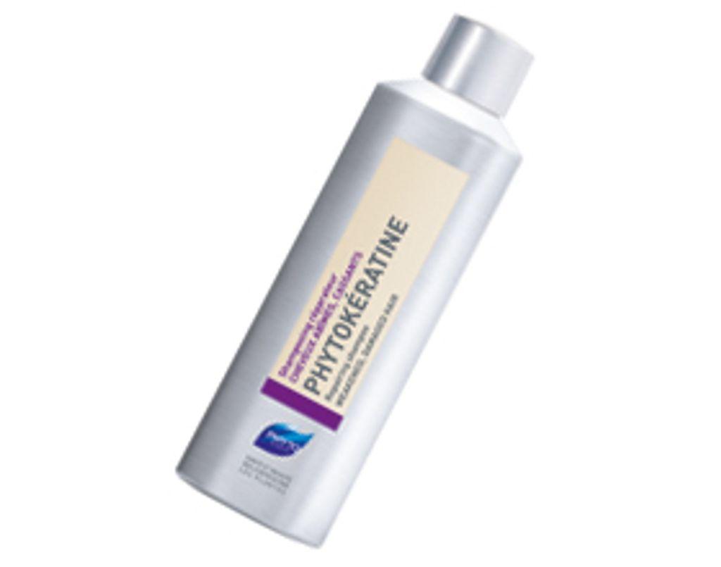J'ai testé un shampooing ultra réparateur !