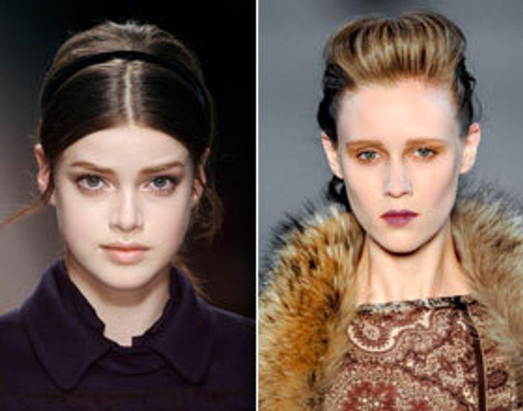 Les coiffures de l'automne : on tente ou pas ?