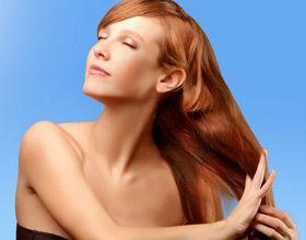Cheveux : halte aux silicones !