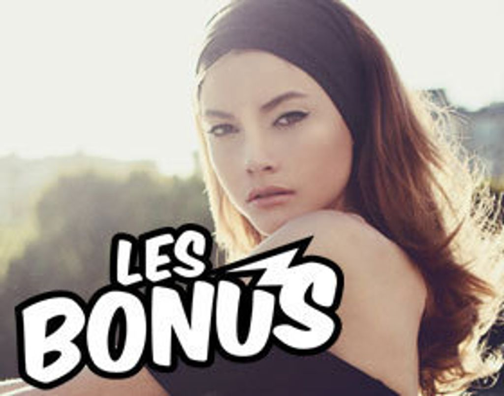 Solweig, les bonus ! Episode 3