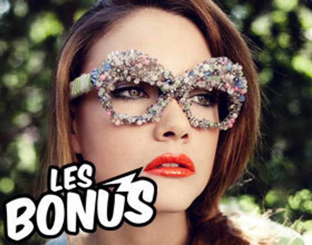 Solweig, les bonus ! Episode 9