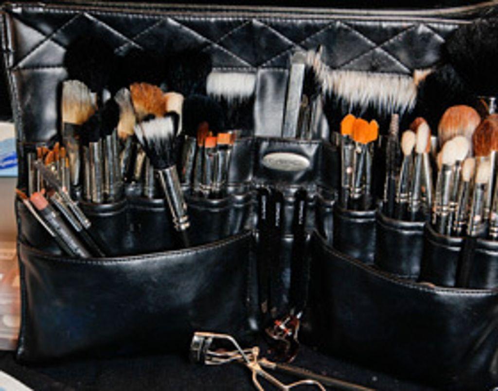 Bien nettoyer ses pinceaux : les astuces des pros !