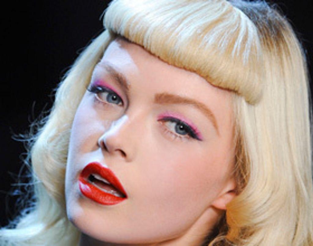 Make-up : tout ce qu'on va aimer en 2011