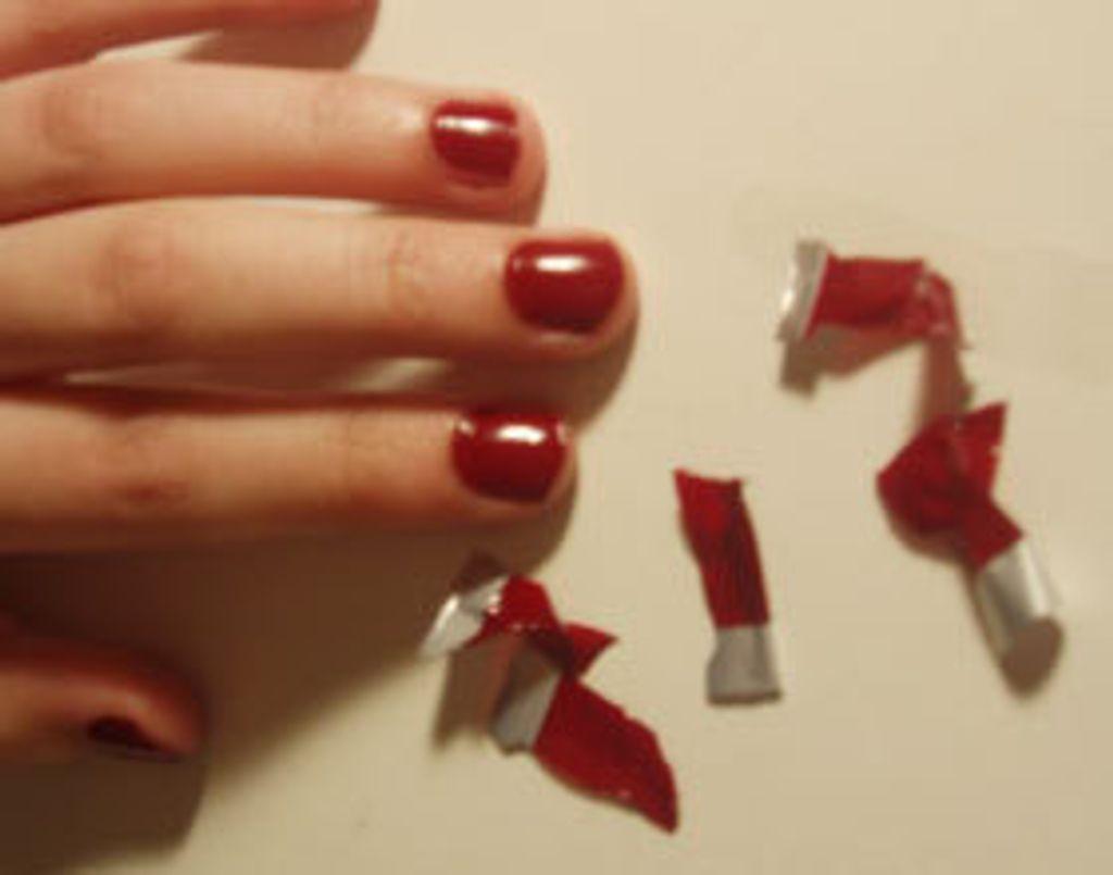 Testé pour vous : les nail patchs