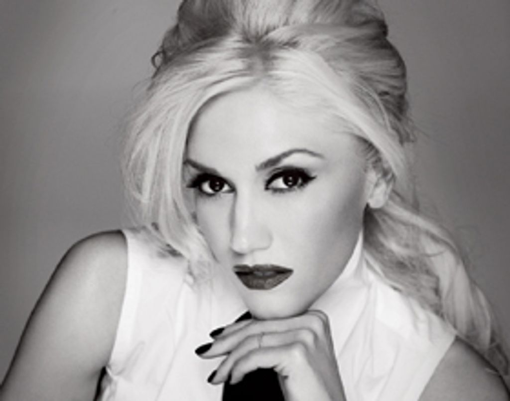 Gwen Stefani, nouvelle égérie de L'Oréal Paris