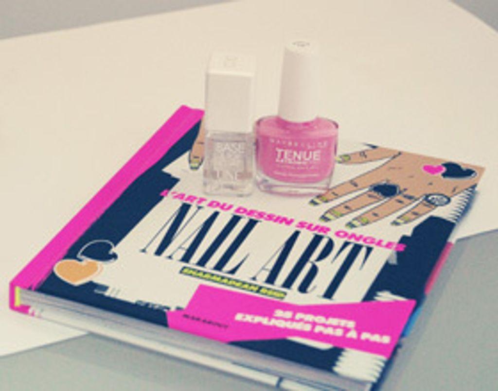 Je veux réaliser un nail art fun et décalé !