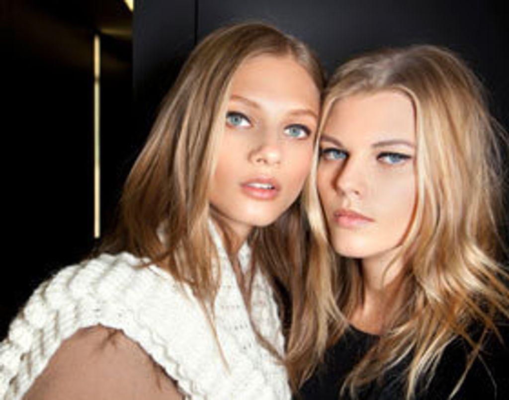 Le maquillage Golce & Gabbana arrive en France