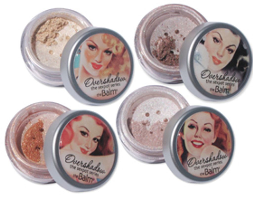 The Balm, le make up made in USA