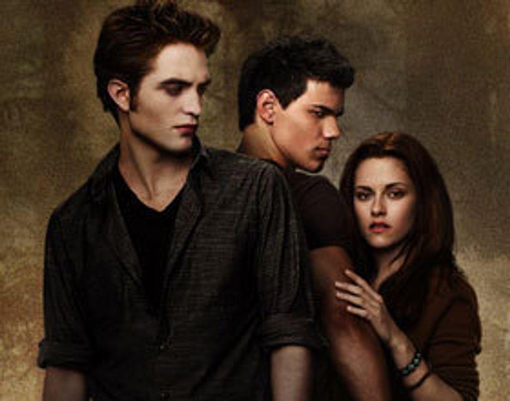 Twilight se refait une beauté !