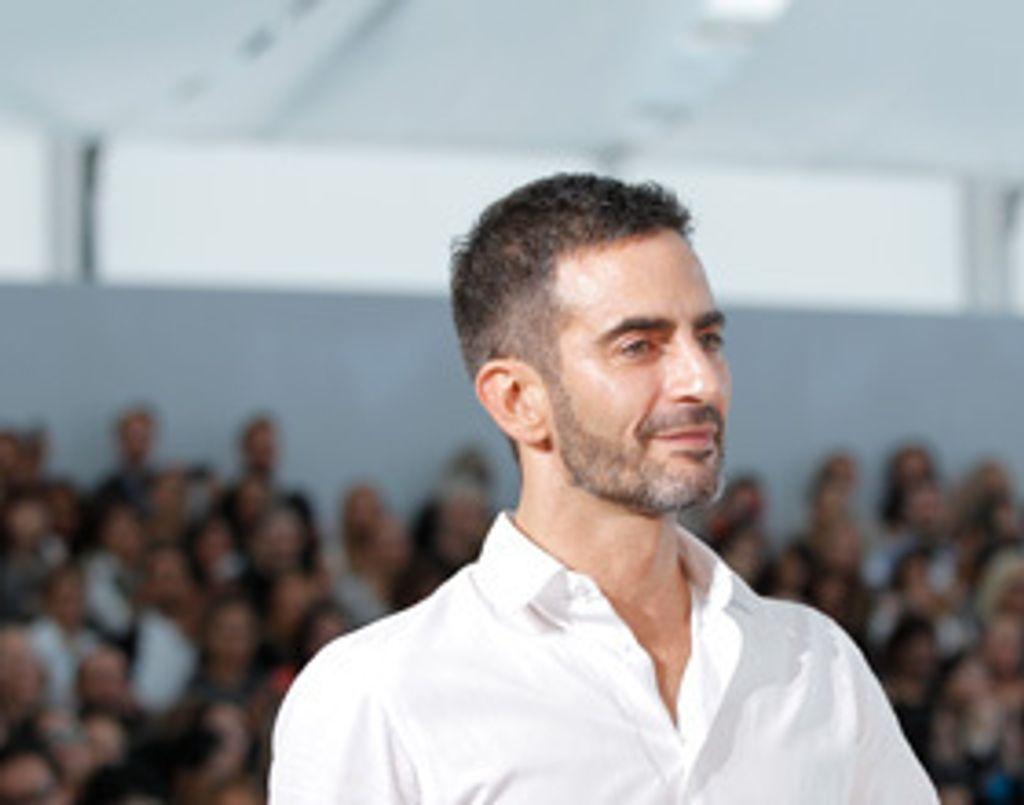 Marc Jacobs sort son nouveau parfum !