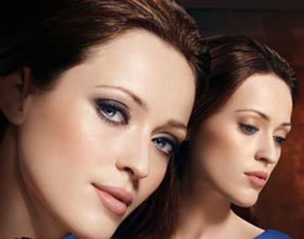 1 seul mascara = 3 looks!