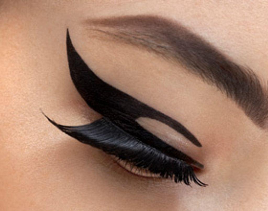 """Dior invente """"Velvet Eyes"""", de l'eye-liner en patch!"""