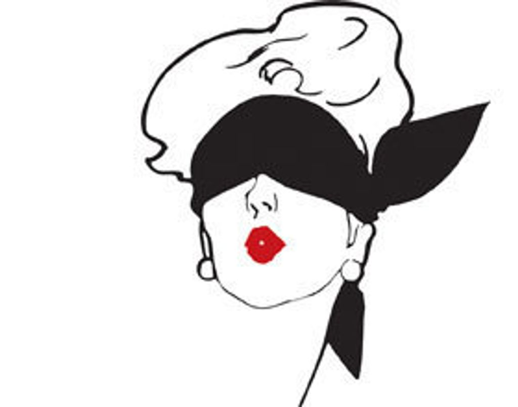 Du rouge à mes lèvres