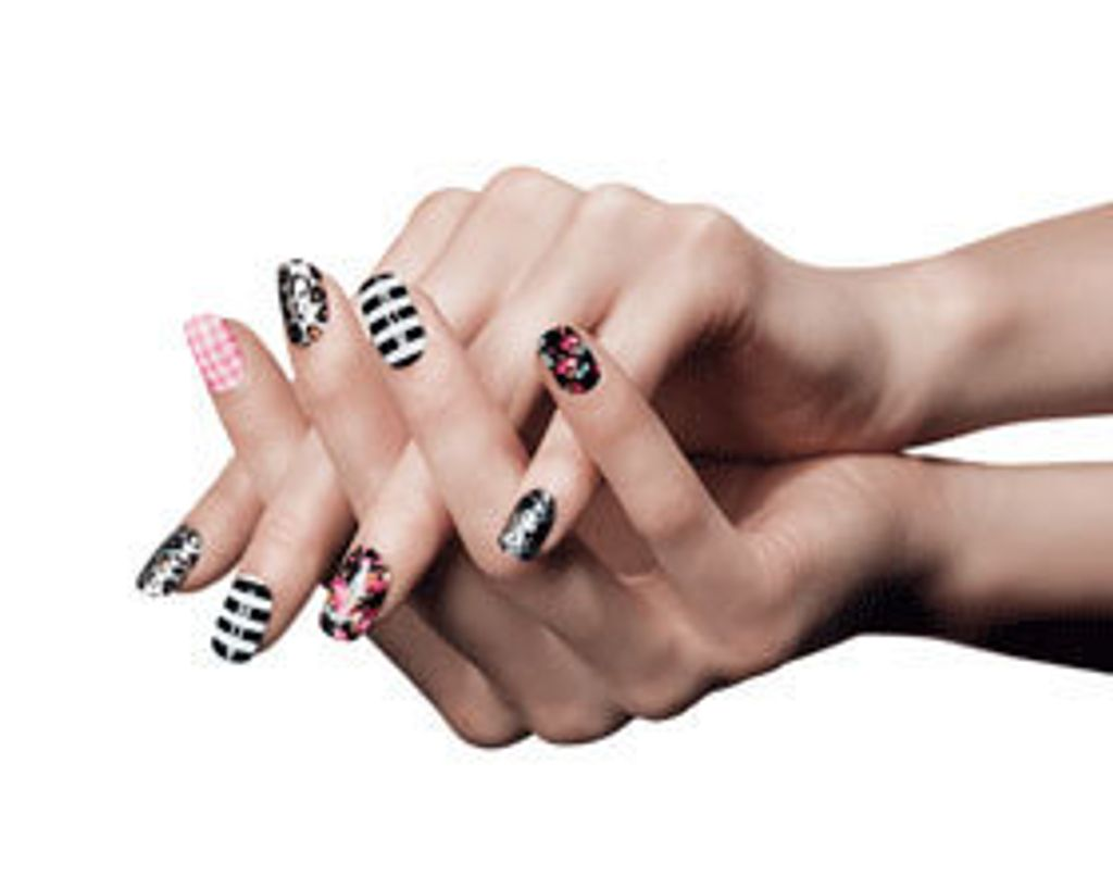 Vernis : patch attack !!!