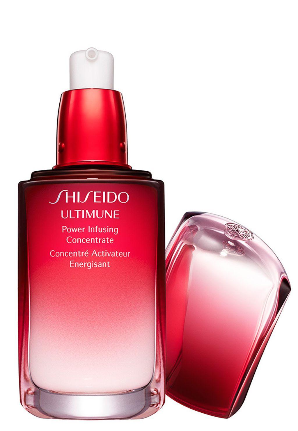 J'ai testé et adopté le soin Ultimune de Shiseido
