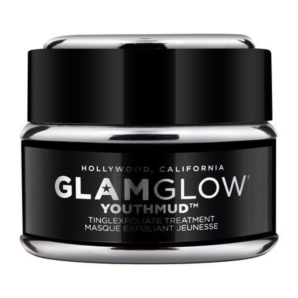 J'ai testé le masque Glamglow Youthmud