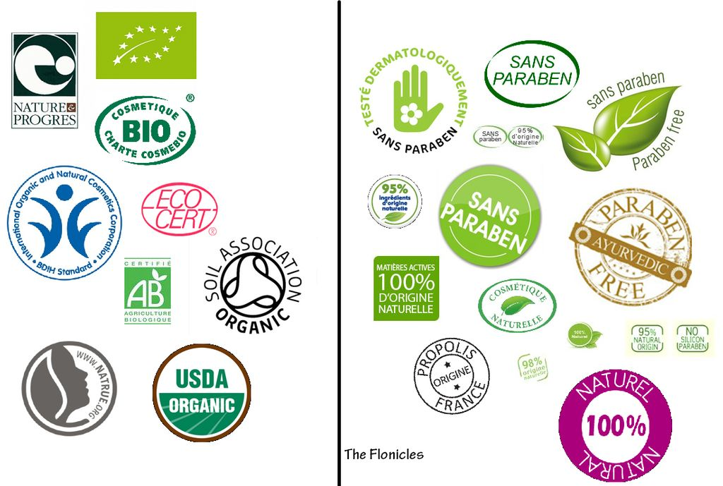 Le bio, le naturel, le greenwashing... comment s'y retrouver?