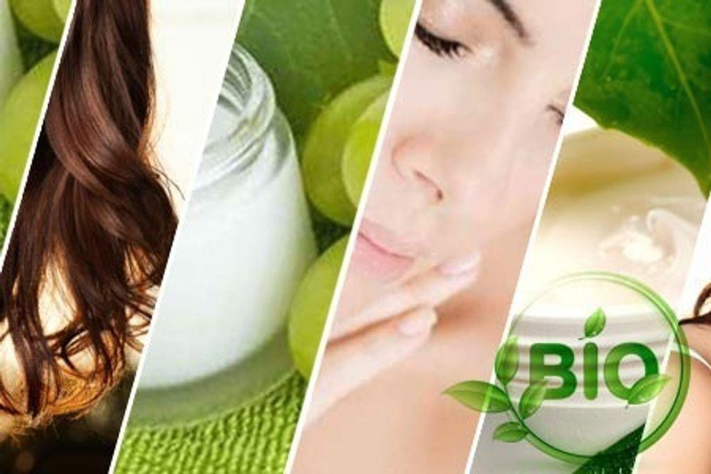 Les produits de beauté Bio ou le Greenwashing