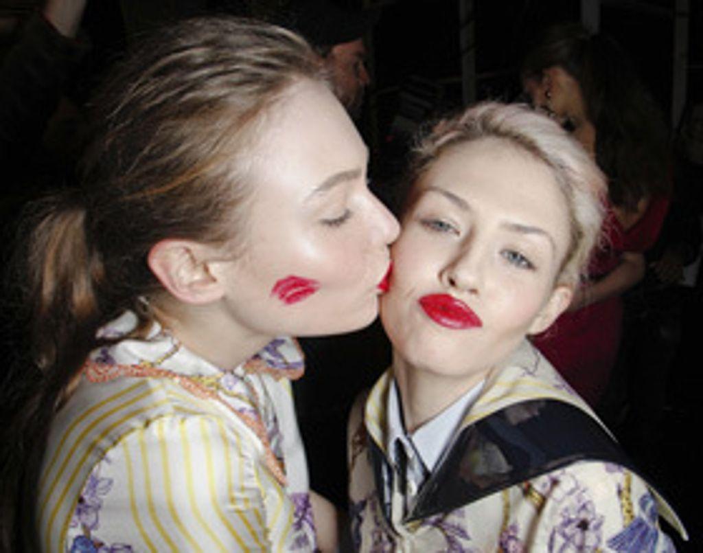 Le palmarès beauté 2012 des filles de la rédac' !