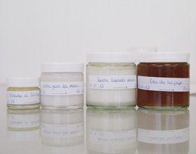 On a testé... nos cosmétiques maison avec le Naturalis de Rowenta !
