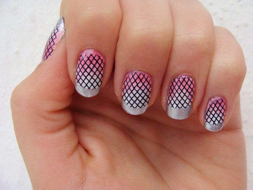 Tout sur le stamping nail art