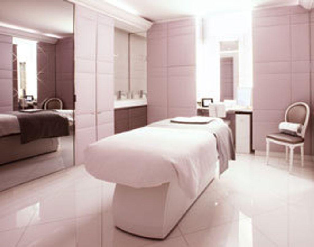 J'ai testé pour vous... le spa Dior
