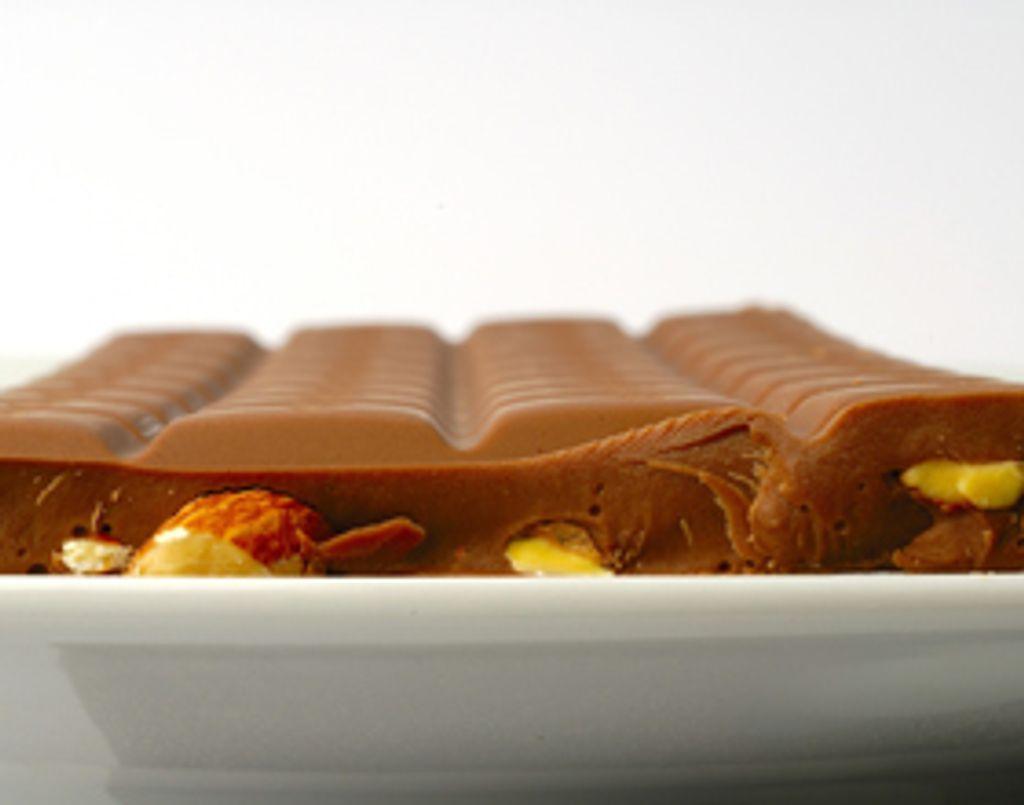 Chocolat oh la la !