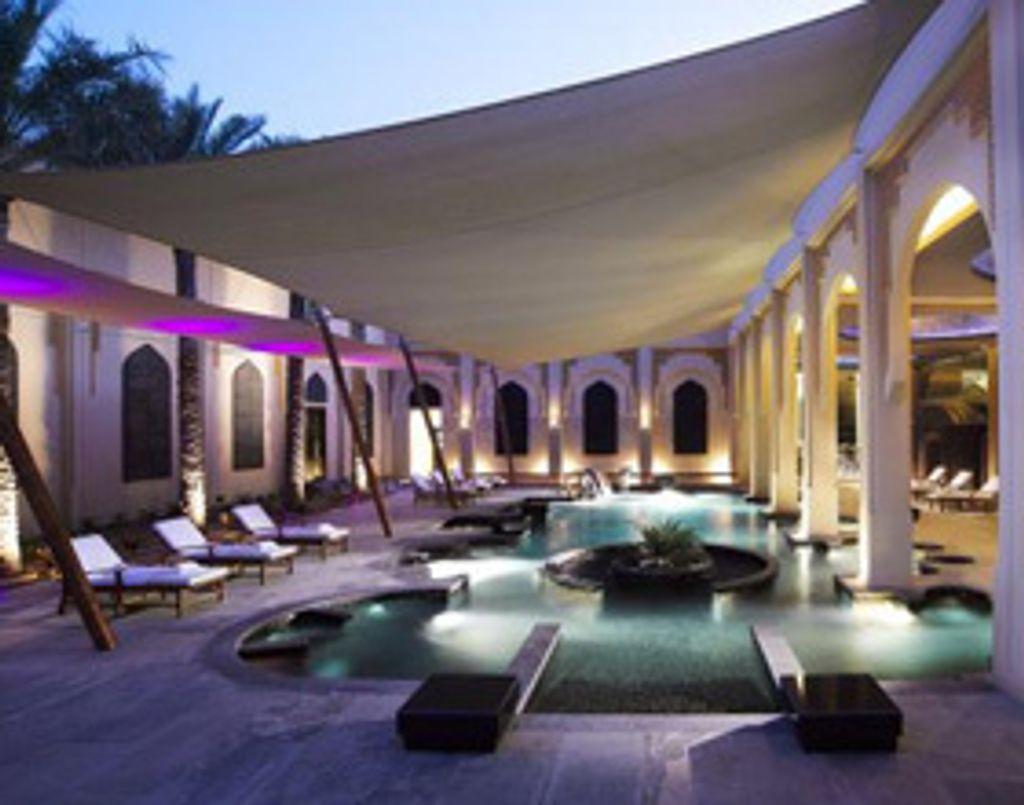 Spa de rêve à Bahreïn