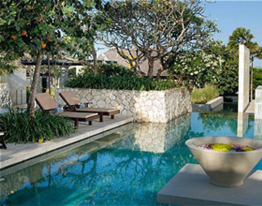 Spa de rêve à Bali