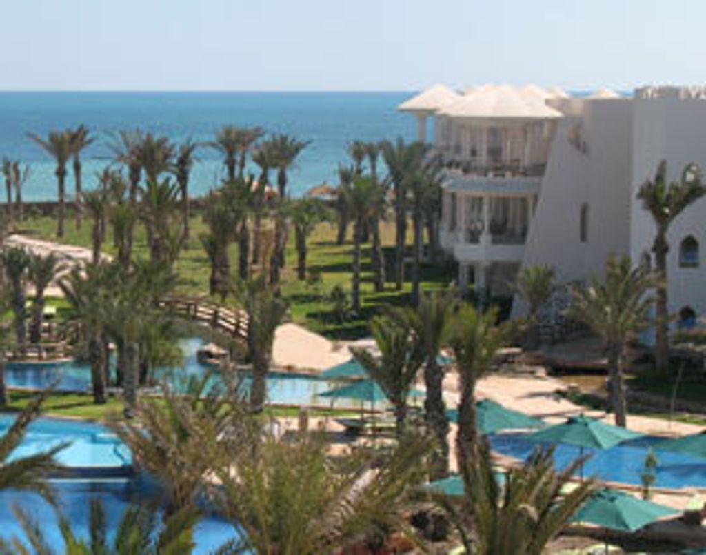 Djerba version luxe