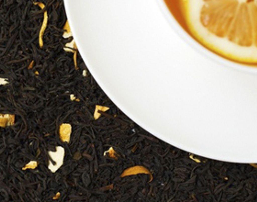 Vous prendrez bien une cup of tea ?