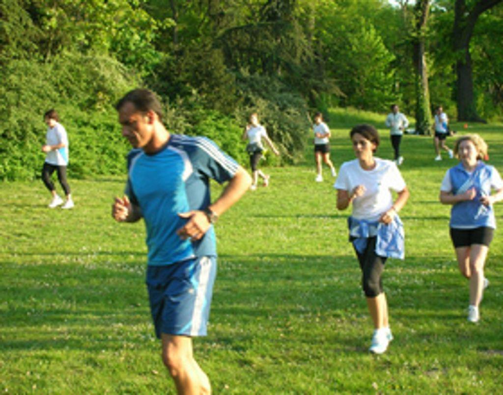 Avec le coach de la Star Ac', on se met toutes au running !