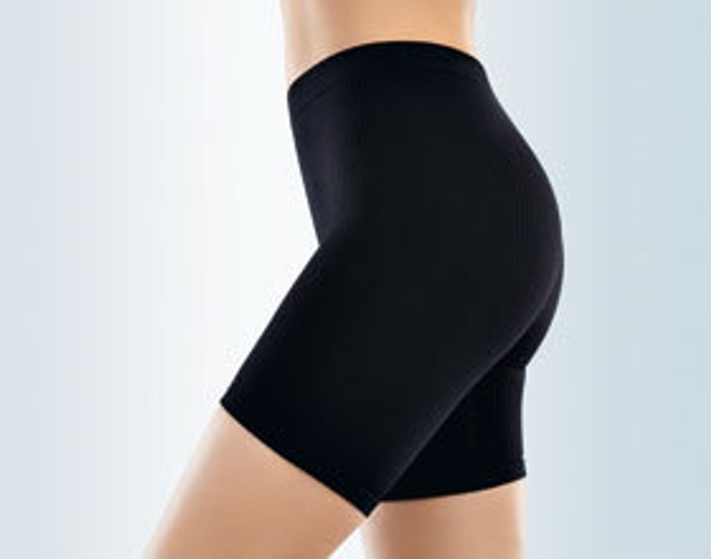 Envie de tailler un short à votre cellulite ?