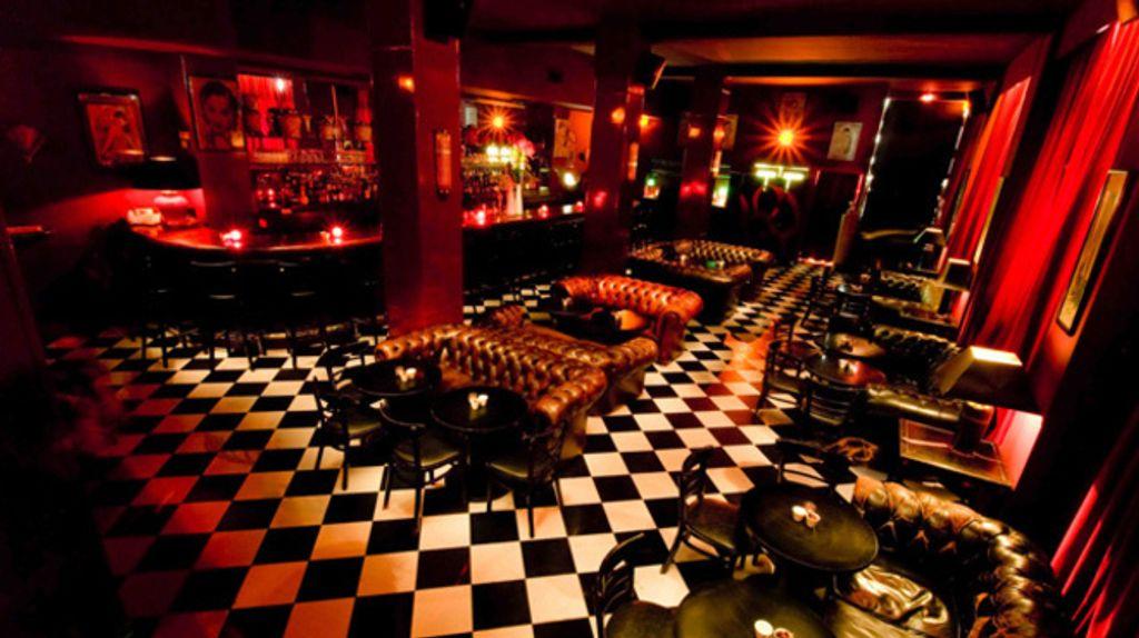 C'est quoi le meilleur bar rock de Paris ?