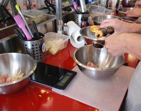 J Ai Teste L Atelier De Cuisine Du Monde Kitchen Trotter X