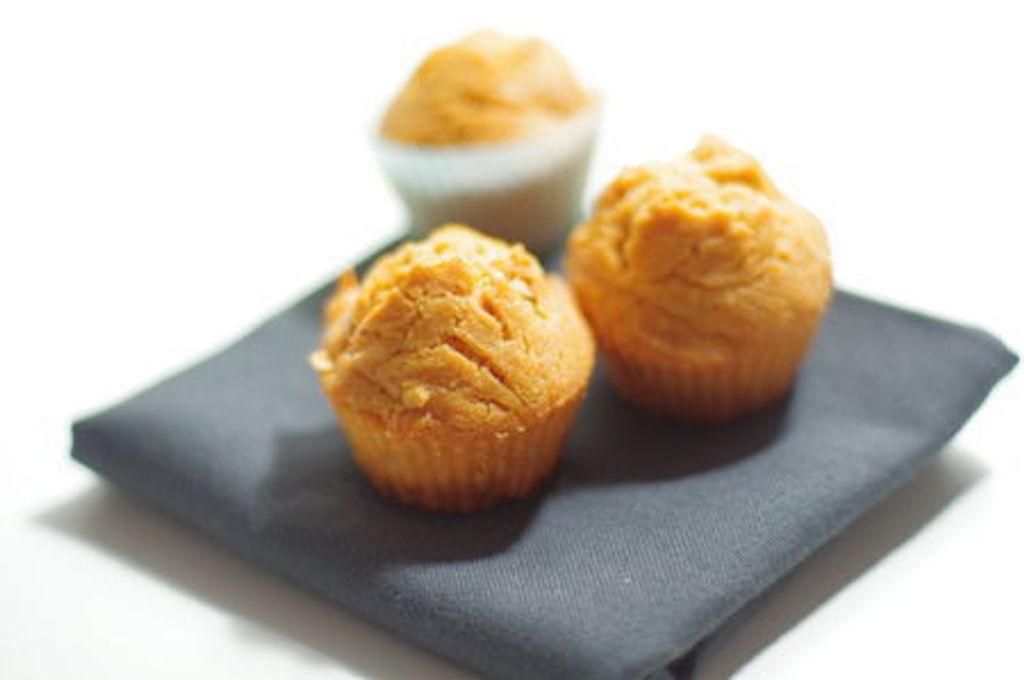 Des mini-muffins à se mettre sous la dent… tout le temps