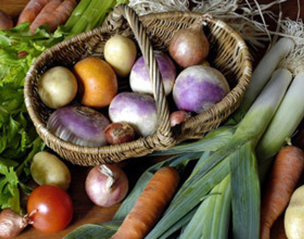 On adore... aller au marché des Batignolles