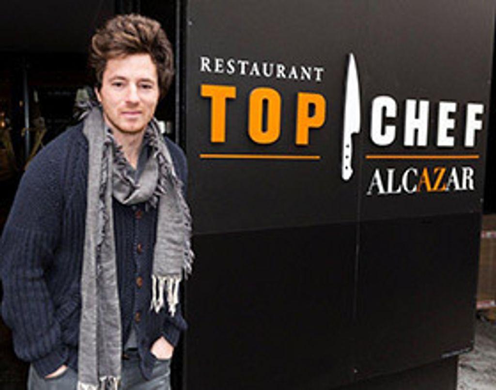 J'ai testé pour vous: le restaurant Top Chef!