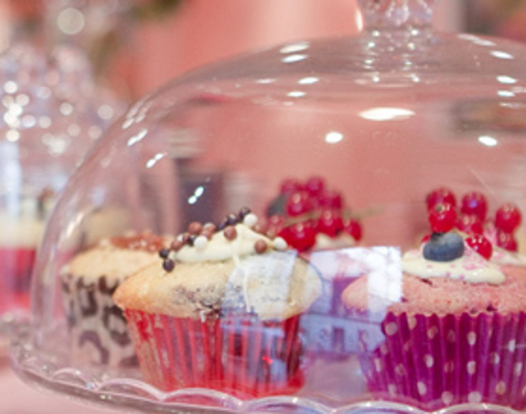 Les cupcakes de Chloé.S, le boudoir des filles